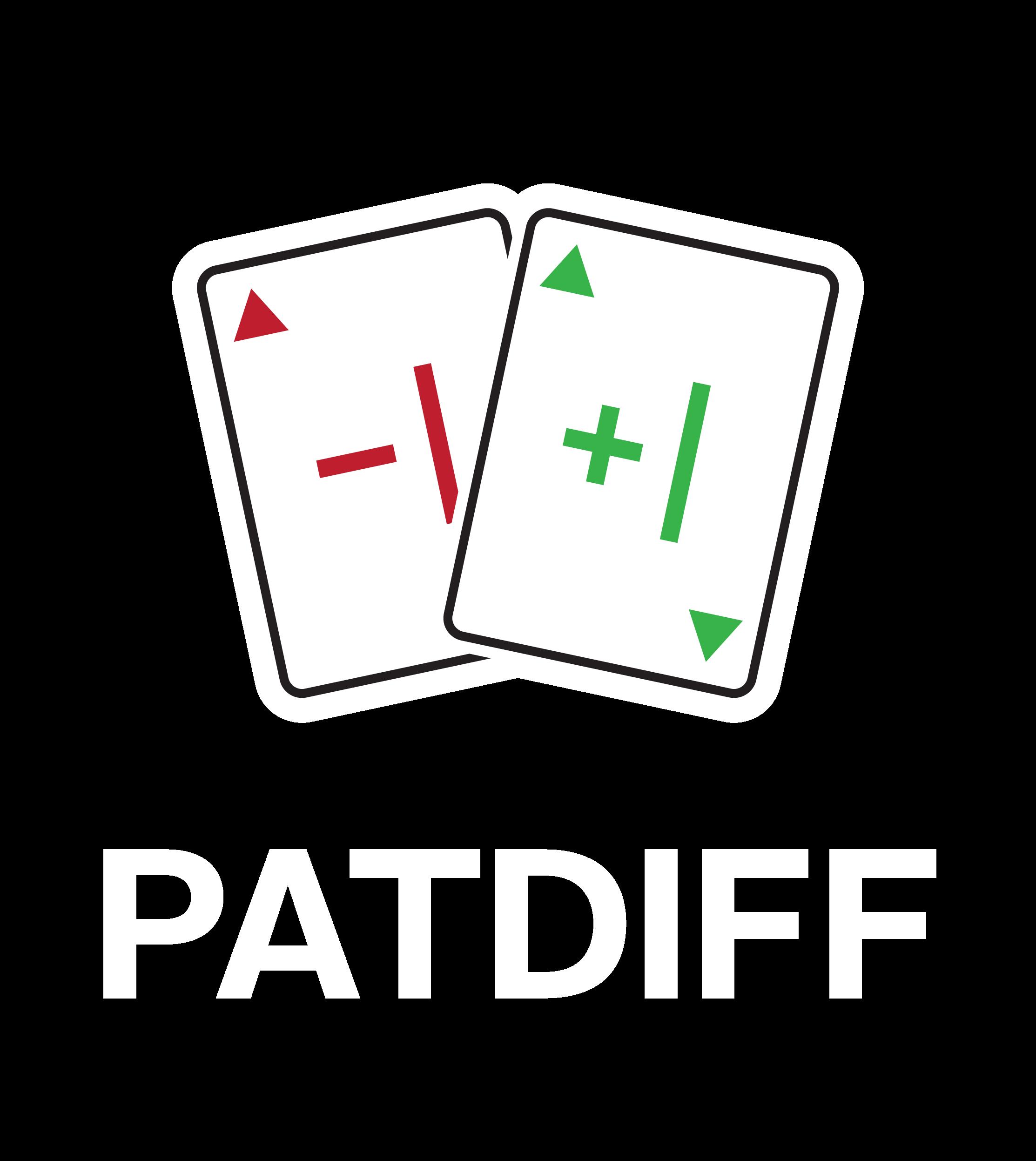 Patdiff
